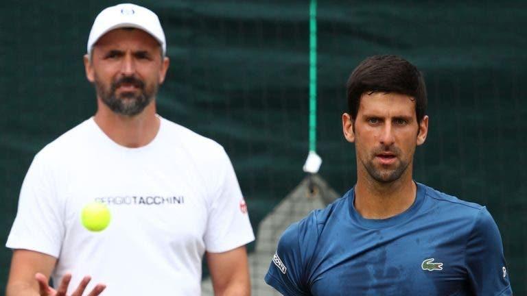Ivanisevic: «Achava que era o ano do Djokovic, mas o Nadal desmentiu-me»