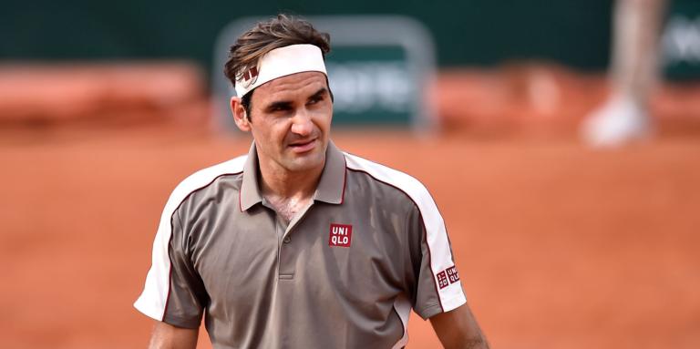 Em tom de brincadeira, Toni Nadal deixa um pedido: «Federer tem quatro filhos, devia deixar o ténis»