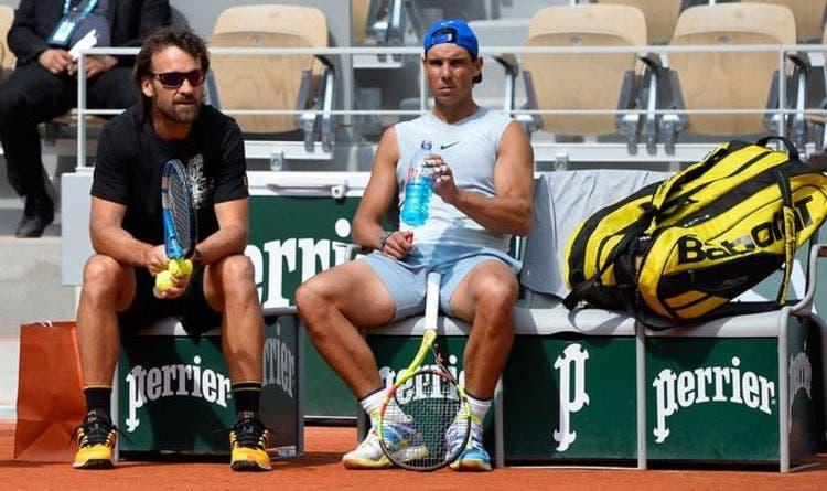 Moya defende alteração do nome do court principal de Roland Garros