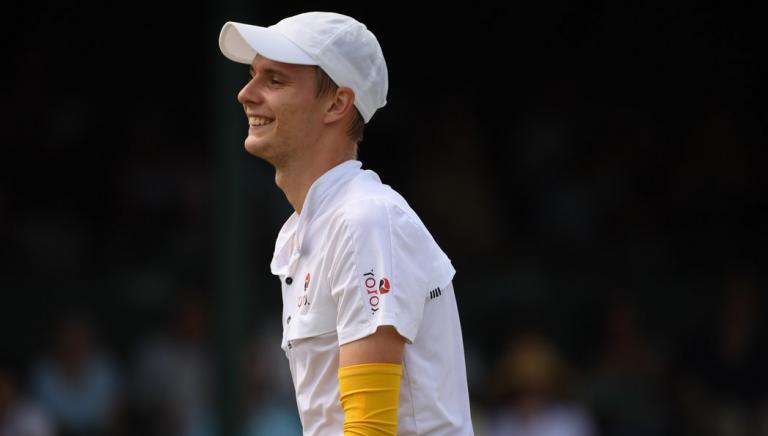 Bublik sobre 2020: «Vamos ter um novo campeão em Grand Slams, tenho 100% certezas»