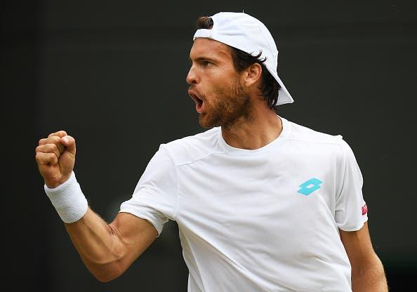 OFICIAL: João Sousa entra diretamente em Roland Garros