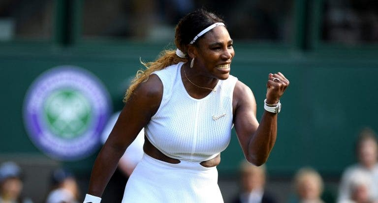 Mouratoglou: «Serena é uma das três personalidades mais importantes da história do ténis»