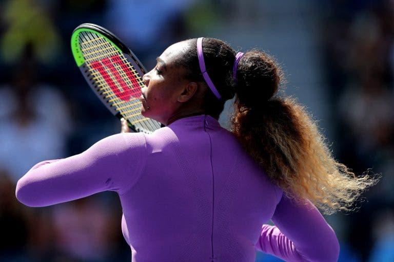 Mouratoglou: «Serena joga ténis para vencer Grand Slams»