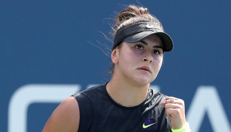 Jogadoras que não podem treinar vão ser separadas nas outras nos WTA 500 em Melbourne