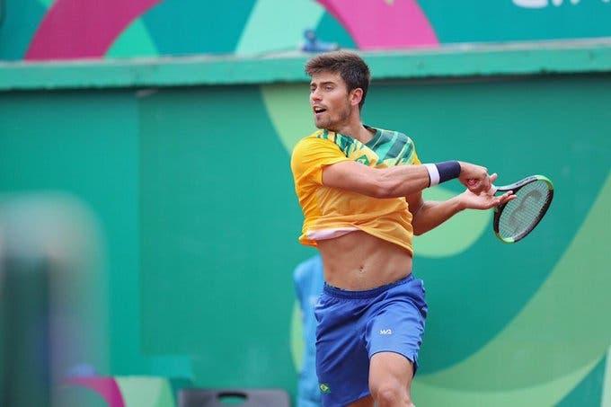 Brasil fica sem representantes no qualifying do Australian Open