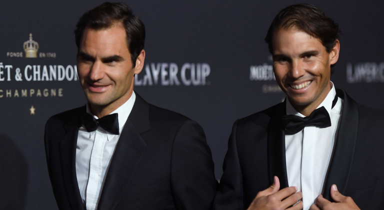 Nadal e recordes de Federer: «Não posso passar a vida infeliz pelo vizinho ter uma casa maior do que a minha»