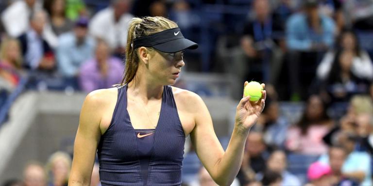 Sharapova faz doação para combater incêndios na Austrália e «desafia» Djokovic a juntar-se à iniciativa