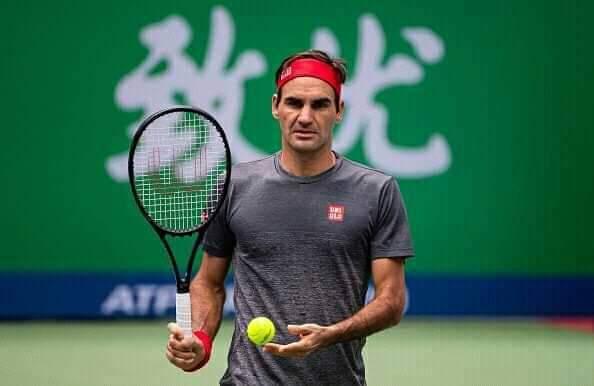 Presidente da ITF revela a solução para Federer marcar presença nos Jogos Olímpicos de 2020