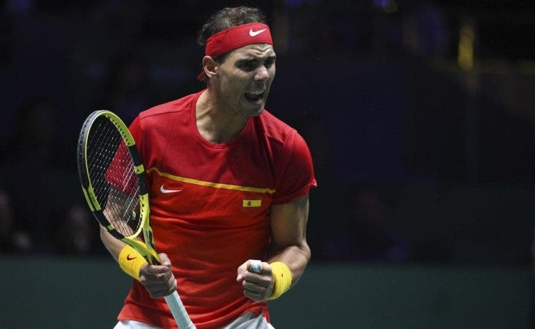 Davis Cup Finals: conhecido o sorteio para 2020 com grupos de luxo