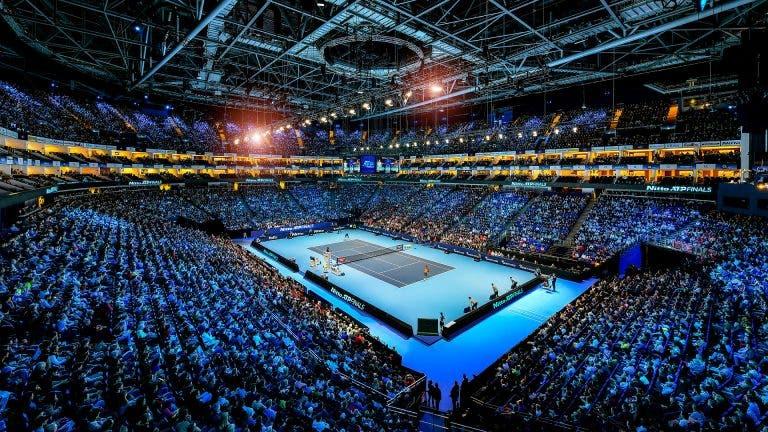 Torneios ATP podem sofrer redução drástica de prize-money no pós pandemia