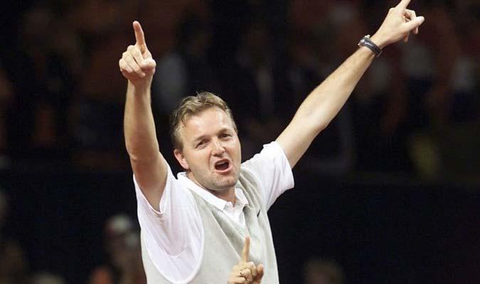 Capitães da Holanda criticam novo formato: «A Davis Cup está morta»
