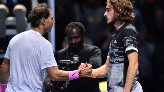 ATP Cup: conhecidos os grupos com duelos de luxo em perspetiva
