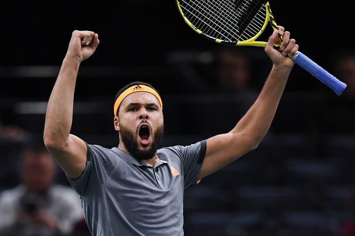 Tsonga revela as duas derrotas mais duras da carreira e ambas… são contra Djokovic
