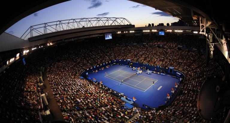400 mil pessoas, prize money completo e… cinco bolhas: o plano do Australian Open para 2021