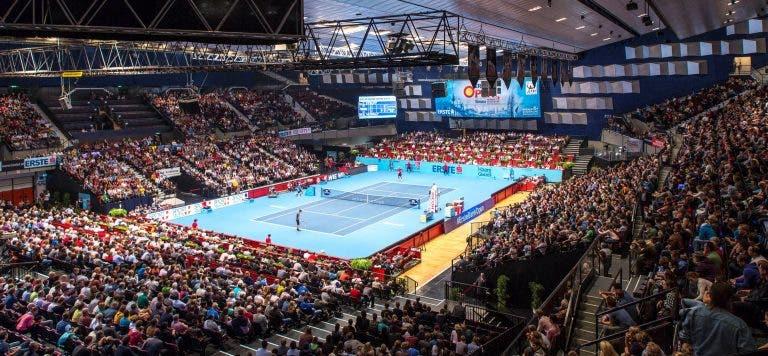 ATP 500 de Viena anuncia dois nomes de luxo para se juntarem a Dominic Thiem
