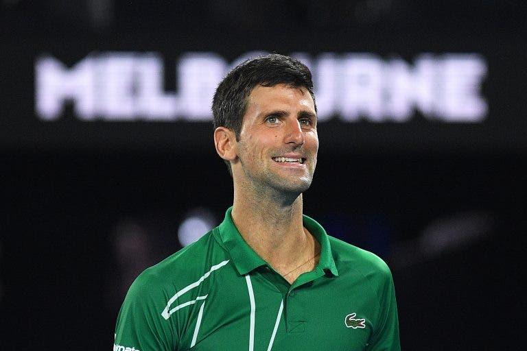 Wilander: «É a final mais importante do Novak se ele quiser lutar para ser o melhor de sempre»