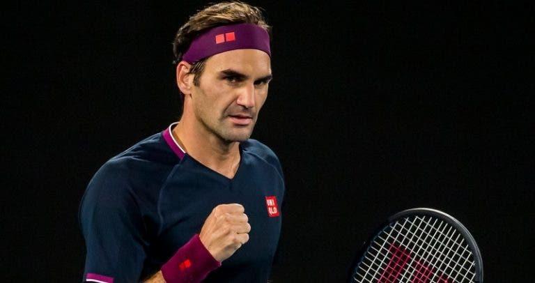 Becker: «Federer a vencer Grand Slams? Com o Roger nada é impossível»