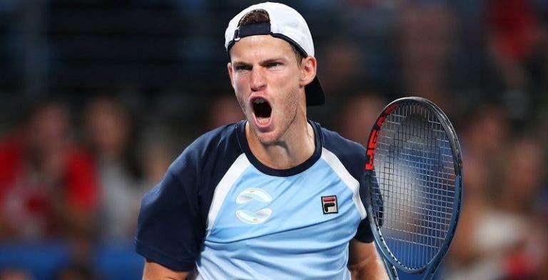 ATP Cup: conhecidos os capitães das 12 seleções