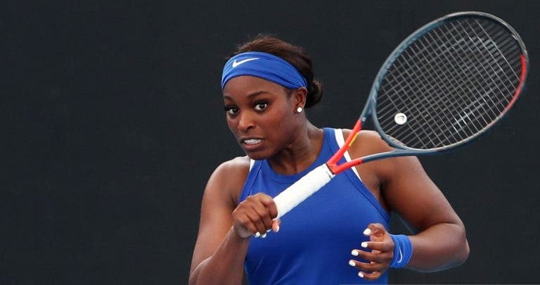 World Team Tennis joga-se em julho e com público nas bancadas