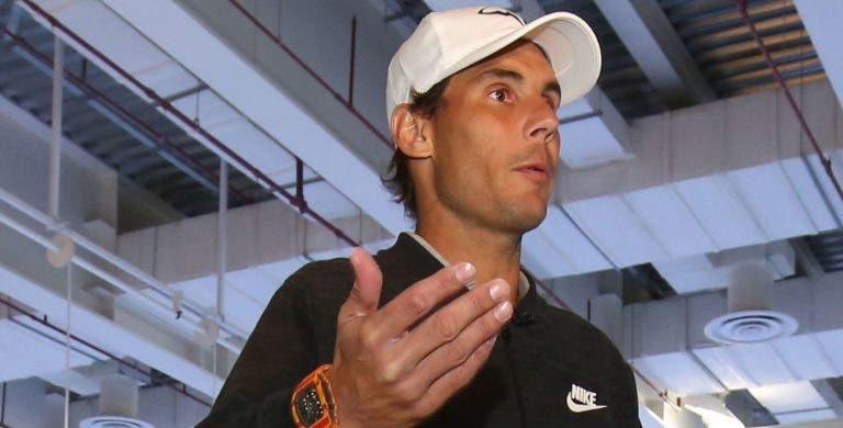 ATP, WTA, ITF, Grand Slams e até Nadal contra intenções de Pospisil e Djokovic