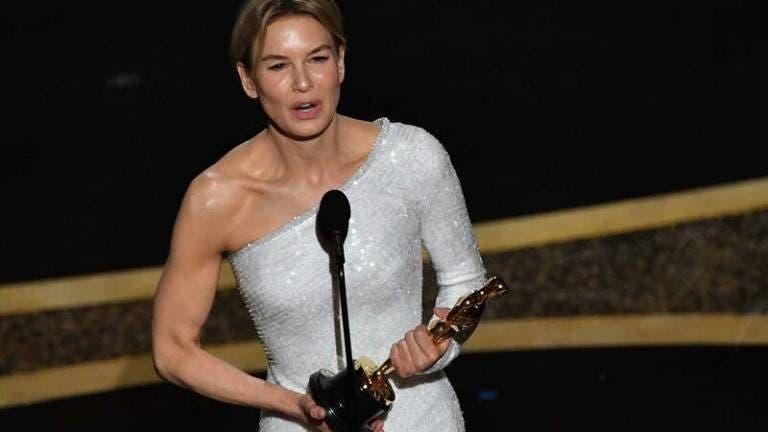 [VÍDEO] Irmãs Williams foram mencionadas… num discurso dos Óscares