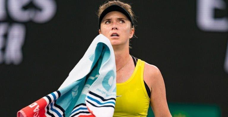 Razia de favoritas na primeira ronda do WTA do Dubai