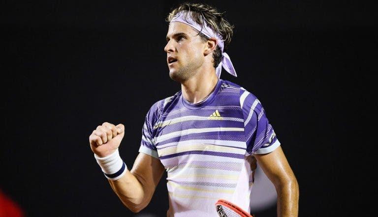 Massú: «Thiem terá mais uma oportunidade em Roland Garros»