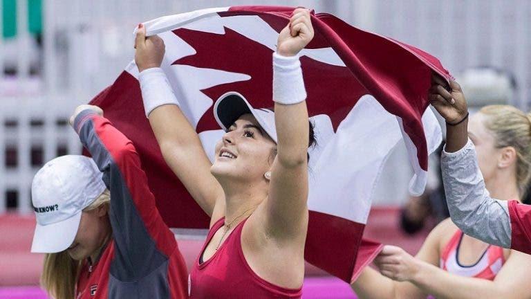 Canadá DESISTE dos Jogos Olímpicos e Austrália insinua fazer o mesmo