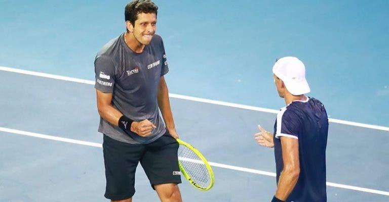 Marcelo Melo campeão de Acapulco: ganha títulos ATP há 14 (!) anos seguidos