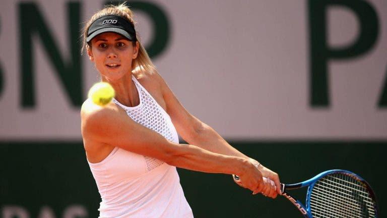 Pironkova e o regresso vitorioso aos courts: «Não sabia se queria voltar a jogar»