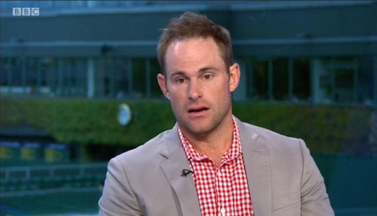 Roddick dispara contra Mladenovic: «Criminosos não têm chance de praticar desporto»