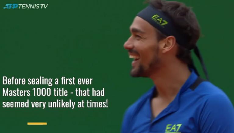 [VÍDEO] Os cinco momentos mais dramáticos no Masters 1000 de Monte Carlo