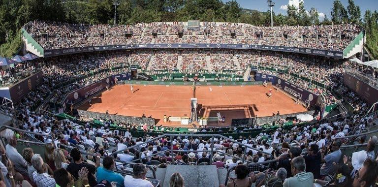 Mais um torneio em apuros: ATP 250 de Kitzbuhel não vai acontecer na data prevista