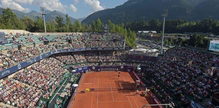 ATP 250 de Kitzbuhel já tem jogadores inscritos e o cartaz… é de alto nível