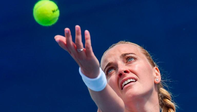 WTA de Praga arranca a 10 de agosto e terá público nas bancadas