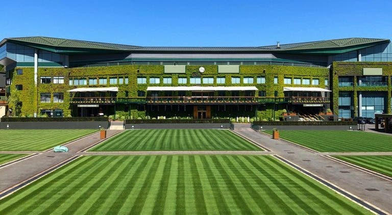 Wimbledon acaba com histórica fórmula de cabeças-de-série