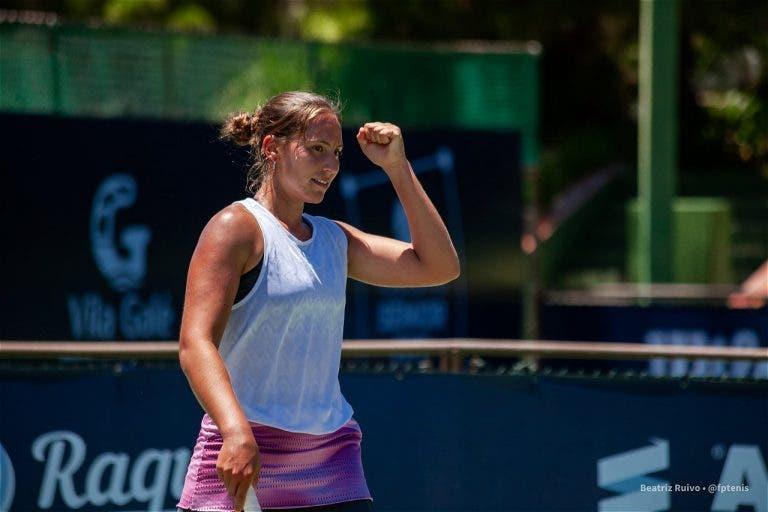 Portugal vai receber o primeiro torneio ITF feminino pós-pandemia: arranca daqui a 10 dias