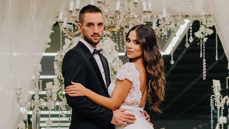 Adria Tour: Troicki e a mulher grávida têm coronavírus