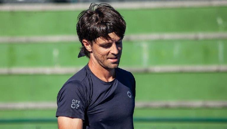 Elias está na final do Porto Open e fica à espera de Borges