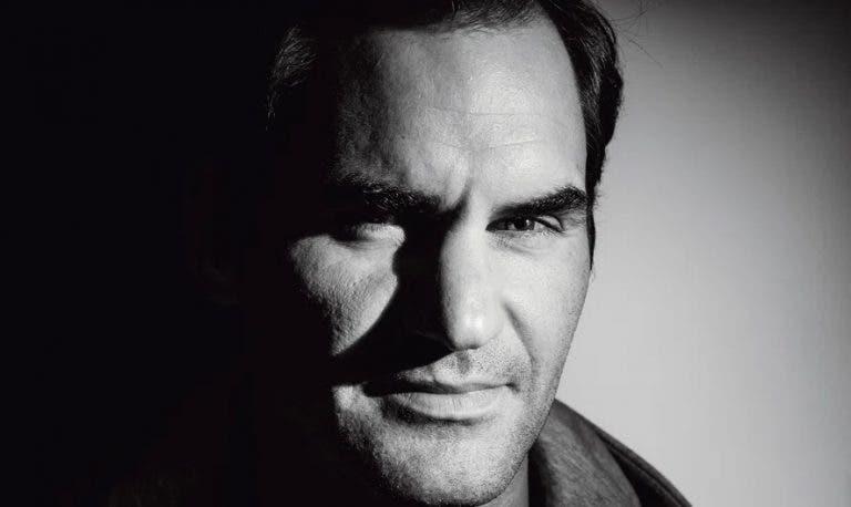Federer revela a prenda mais especial que alguma vez recebeu no Natal