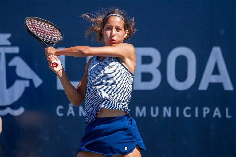 Figueira da Foz International Ladies Open sem portuguesas nos 'oitavos'