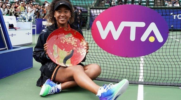 Más notícias: WTA de Tóquio cancelado devido ao coronavírus