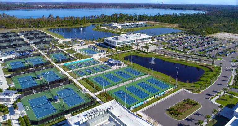 Norte-americanos admitem: torneios no país só dentro de uma 'bolha'