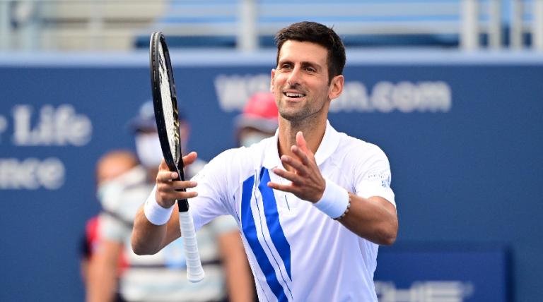 Djokovic vence Agut em batalha de 3 horas e está na FINAL em Cincinnati