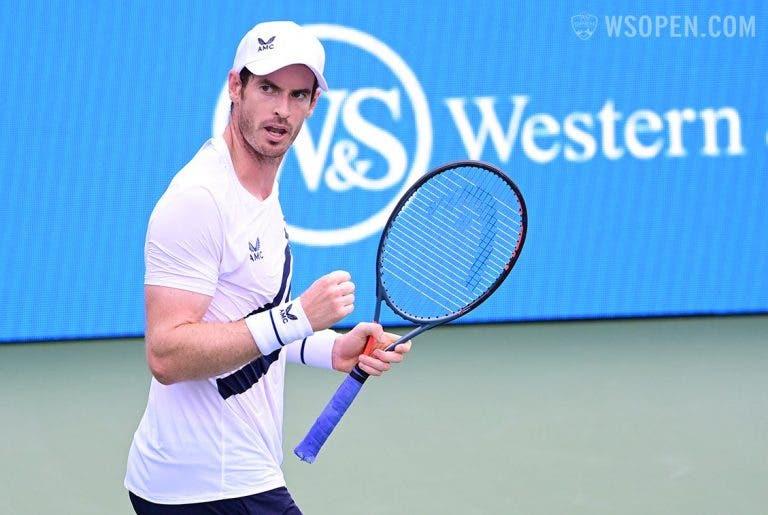De luxo: seis campeões de Grand Slam em ação esta segunda-feira em Doha e Roterdão