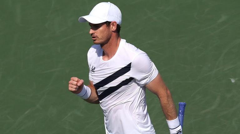 Murray: «Grand Slams a 5 sets? Se fosse fã de ténis não ficava sentado a ver na TV»