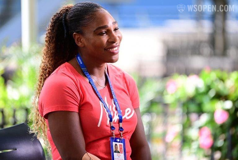 Serena e Djokovic alugaram casas milionárias e não estão nos hotéis da bolha do US Open