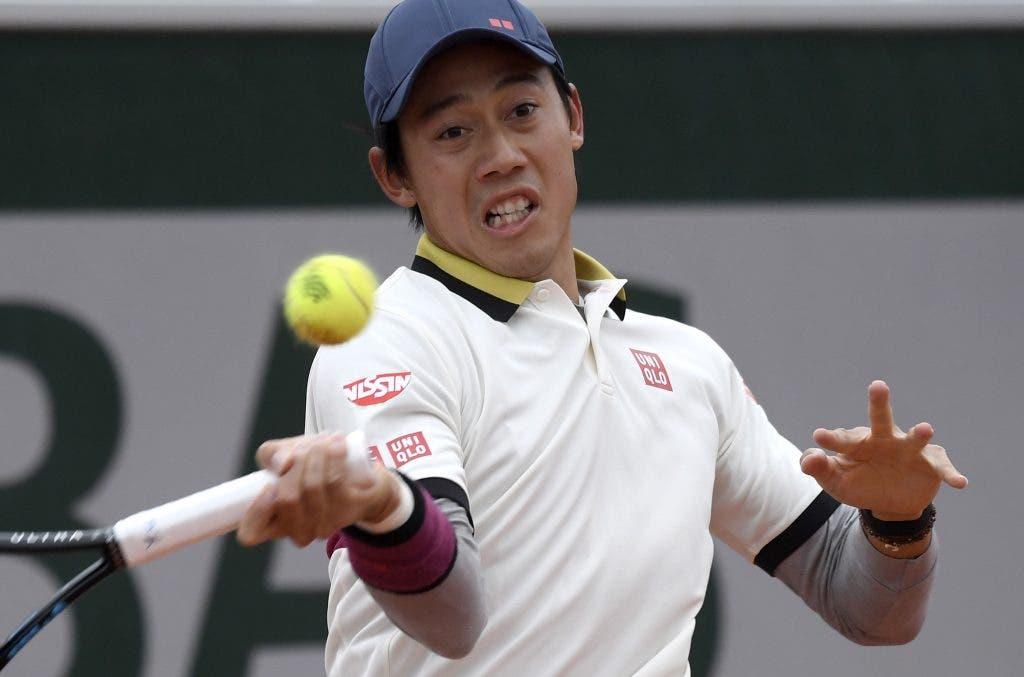 Kei-Nishikori