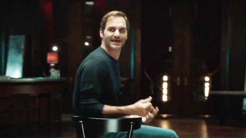 [VÍDEO] Federer canta (e dança) Beatles em novo anúncio televisivo