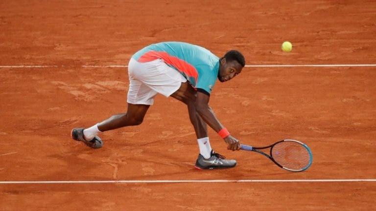 Monfils após derrota em Roland Garros: «Foi a pior experiência da minha carreira»